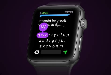 apple  predictive keyboard projects anadea