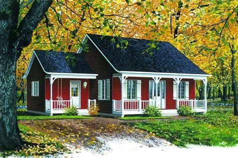 Small Country House Plans With Wrap Around Porches by Small Country House Plans Asrgame