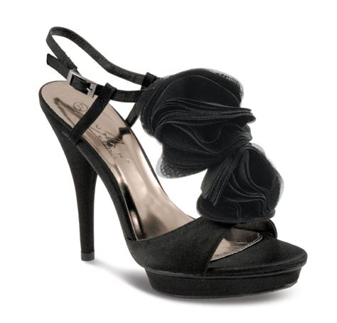black bridesmaid shoes a touch of elegance and - Black Bridesmaid Shoes