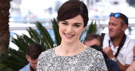 shes happy hair thumb1 jpg w 420 it was hard for me to be happy in my 20s rachel weisz