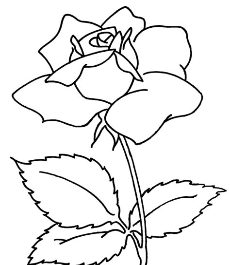 coloring page reverent child rose colouring pages children flower coloring pages of