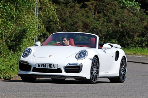 Porsche 911 Turbo S Cabriolet by Porsche 911 Turbo S Cabriolet Review Auto Express