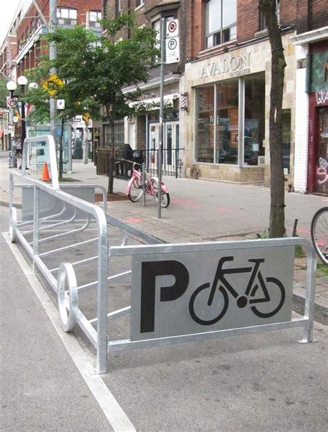 Bike Rack For Parking Lot by 179 Best Racks Images On Ottawa Bike