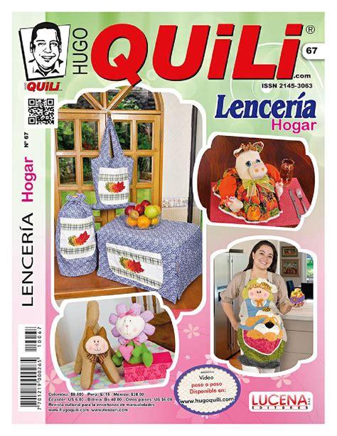 revista de fofuchas gratis apexwallpapers com lencer 237 a hogar no 67 by hugo quili issuu