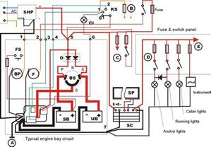 wiring diagram how to read electrical wiring diagram