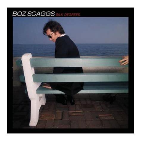 boz scaggs harbor lights boz scaggs silk degrees uk cd album 82876867152 silk
