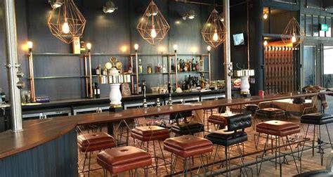 Kitchen Design Nottingham by New Bar Spy Cottonopolis Food Amp Liquor Manchester