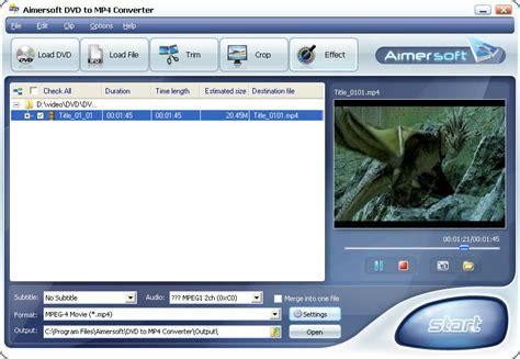 converter dvd to mp4 dvd to mp4 converter rip dvd to mp4 player creative zen