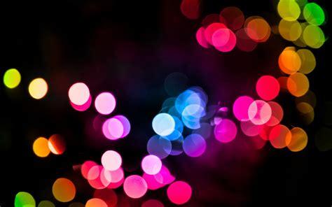 colorful rain wallpaper colorful rain bokeh desktop picture 1280x800 download