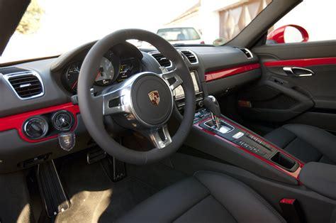 2014 porsche cayman gts interior www pixshark com