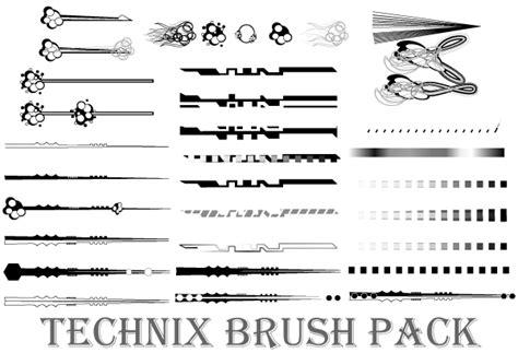 illustrator pattern brush free download technix illustrator brushes pack download free vector