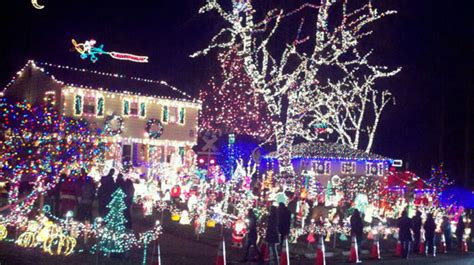Tacky Light Tour In Richmond Virginia 30 Is The 20