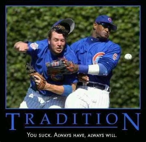 Cubs Suck Meme - ha cubs sucks go white sox baby humor pinterest