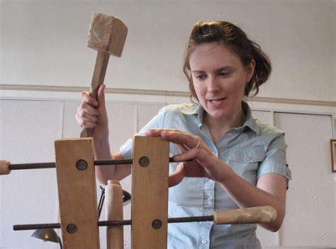woodwrights school
