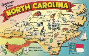 6 things you ll miss about carolina when you re