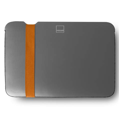 Macbook Air 13 Inch Jakarta acme made the sleeve macbook air 13 inch grey orange jakartanotebook
