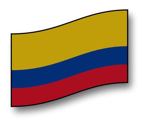 imagenes gratis colombia bandera de colombia ondeando imagenes sin copyright