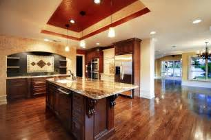 Kitchen Design For Home 133 Luxury Kitchen Designs