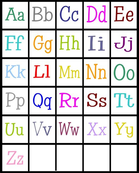 printable games for learning the alphabet i have a little kindergartener who is working on learning
