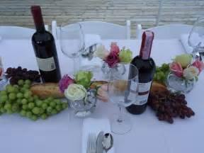 pinterest italian dinner centerpiece party invitations ideas