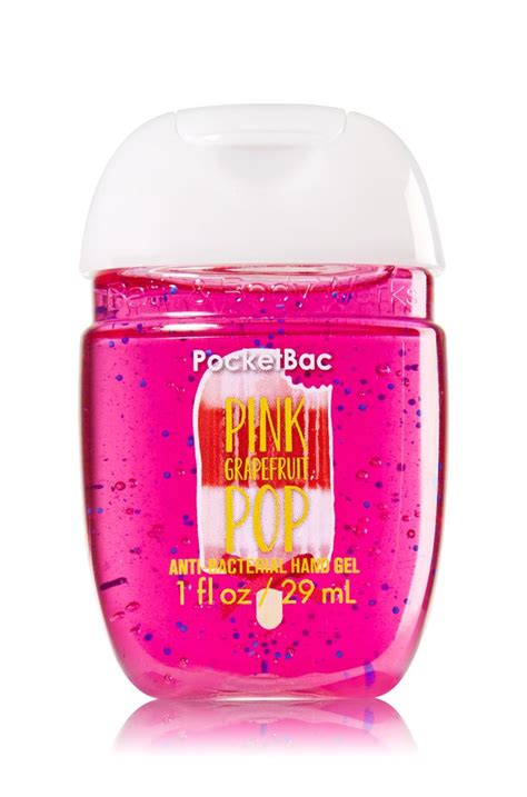 Bath And Works Pocketbac Sanitizing Gel Pink Sugarplum 17 best images about bath and works lotions and sprays on signature collection