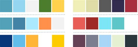 color themes powerpoint tips three tips for beautiful powerpoint presentations page 1