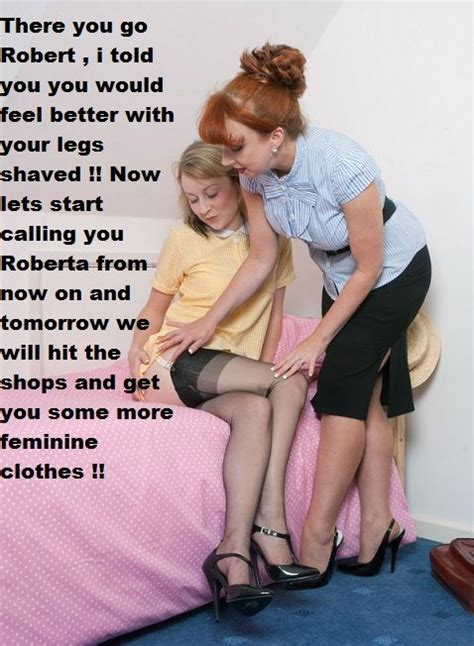 mother feminizes son stories 90 best images about straight sissy captions on pinterest