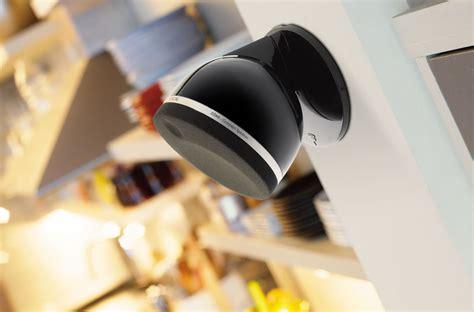 focal dome  speaker system hometheaterhificom