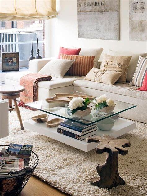 decorar interior mesa cristal mesas de centro en cristal 161 luxury home deco