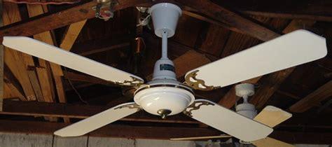 used ceiling fan windward ceiling fan model cf4 w