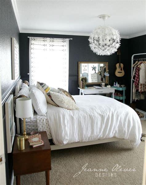 amazing teen girl s bedroom makeover decoholic