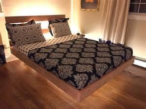 What Makes A Good Bed Frame 20 Diy Bed Frames That Will Give You A Comfortable Sleep