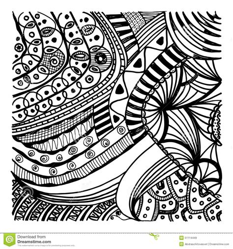 background zentangle zentangle background stock vector image 51114449