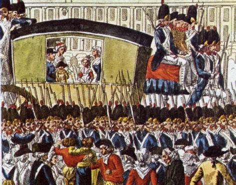 illuministi francesi la monarchia costituzionale francese 1791 bald