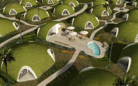 Floor Plan Online from inflatable bubble airports to hobbit style