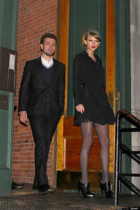 how tall is taylor swift s brother on tuesdays we re thankful for taylor swift s handsome