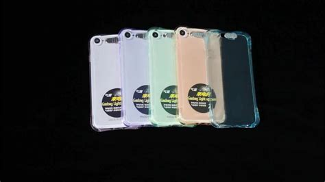 light for incoming calls on iphone incoming call flashed led light up phone cases for iphone