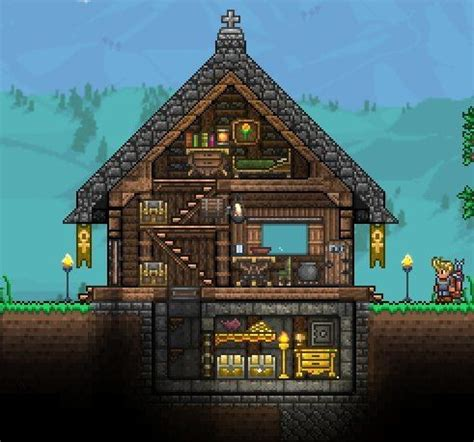 how to build a house in terraria 104 best images about terraria on pinterest house design