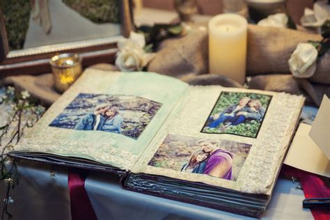 book ideas fantastic alternative guest book ideas wedding fashion decor