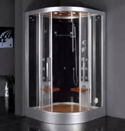 ariel platinum steam shower showers picture