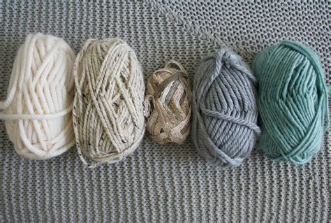 Macrame Yarn - how to make a macram 233 yarn garland