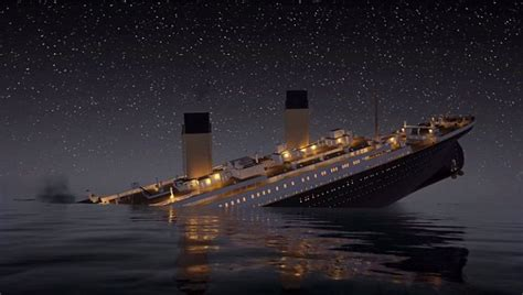 the loss of the s s titanic its story and its lessons books re live the sinking of the titanic in real time