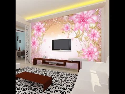 wallpaper  wall  royal decor youtube