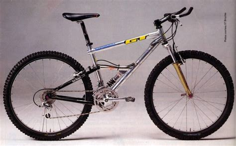 best vintages 10 of the best vintage suspension mountain bike