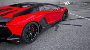 Lamborghini Paint Best Lamborghini Aventador With Pur Rims And Custom