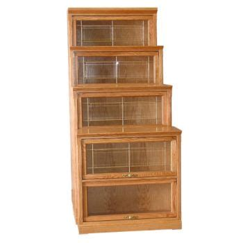 2 shelf barrister bookcase 2 shelf traditional barrister bookcase 35h