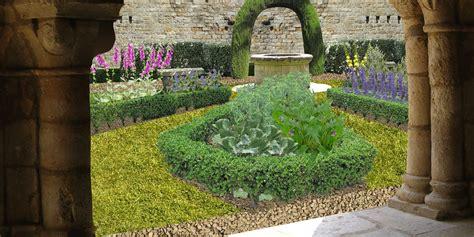 Jardin De Simple cr 233 er un jardins des herbes m 233 dicinales ou simples jardin