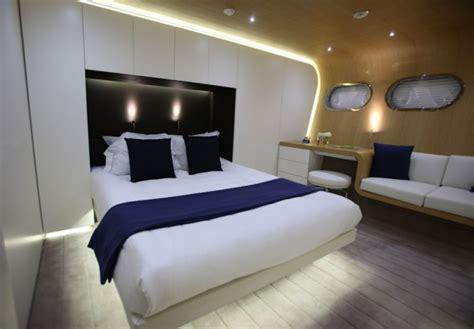 extraordinary yacht bedroom designs
