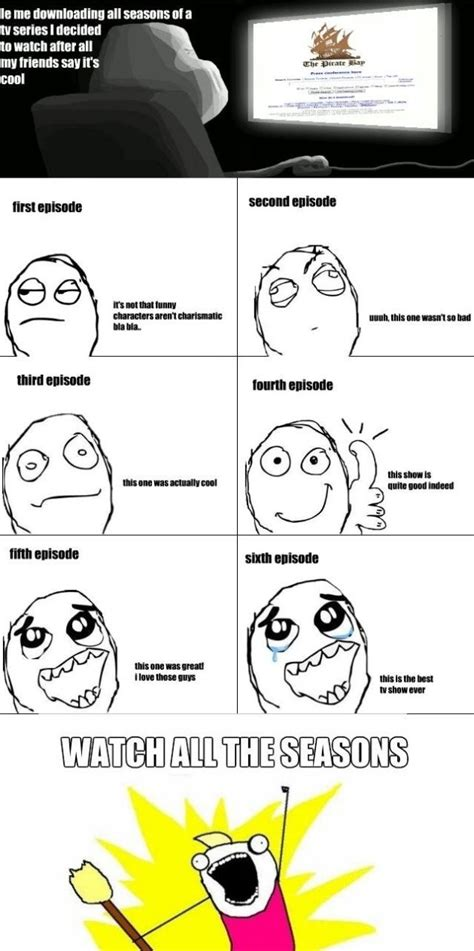 Meme Tv - funny meme tv series