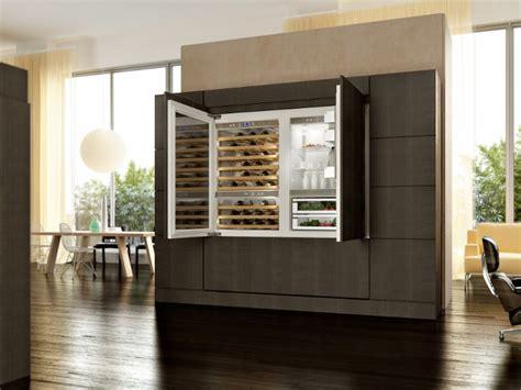 lade da ingresso kitchenaid vertigo koelkast en wijnkoeler product in